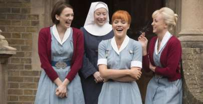 "Why I Love ""Call the Midwife"" Even After Loss"