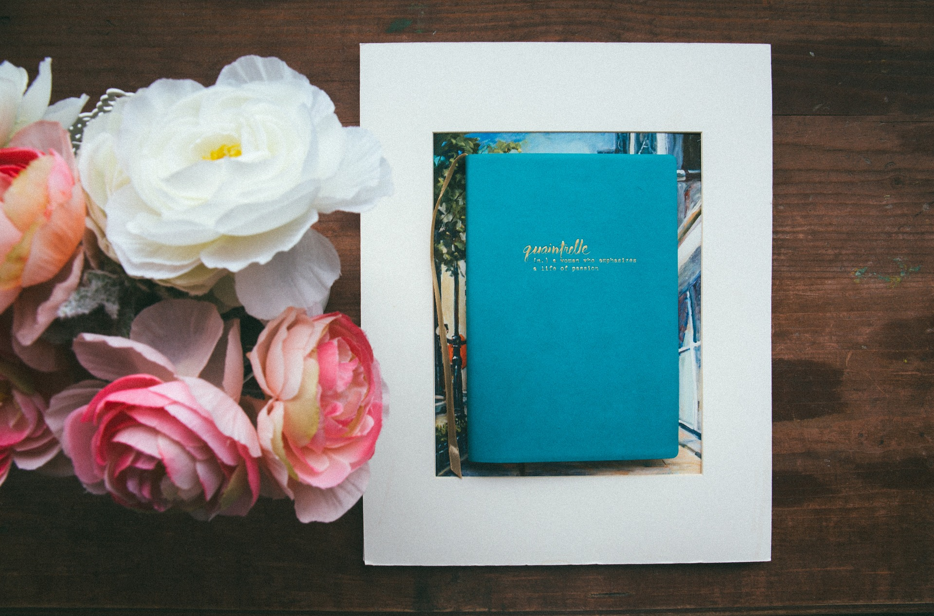 How Journaling is Bringing My Creativity Back